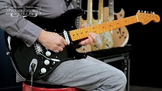 Fender Custom Shop David Gilmour Signature Stratocaster Electric Guitar