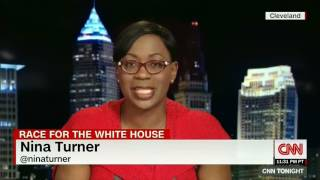 Nina Turner goes off on Elizabeth Warren(you get