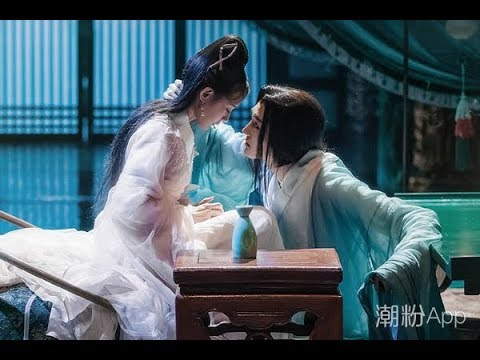 Gongzi And Wanmei Bloody Romance 媚者无疆