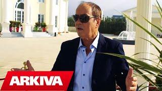 Hafir Meziu - Nuk ka qene e shkruar (Official Video HD)