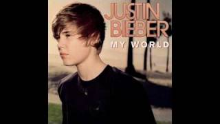 Common Denominator - Justin Bieber [With Lyrics, Studio Version]