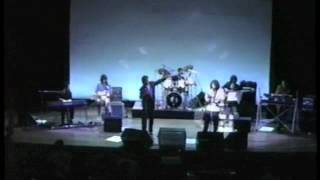 SECONDWIND Performed at HOPE Concert in Tokyo Oct.1992. Hope we mad...