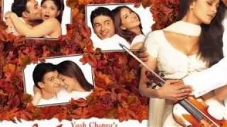 Video 04 Mohabbatein (2000) download MP3, 3GP, MP4, WEBM, AVI, FLV November 2018