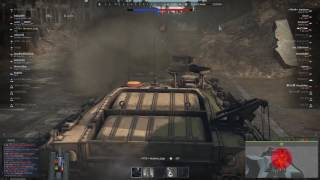 T95 New and Improved Survivability