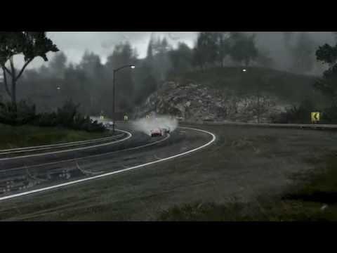 Project CARS - Xbox One Gameplay - California Highway Etape 2