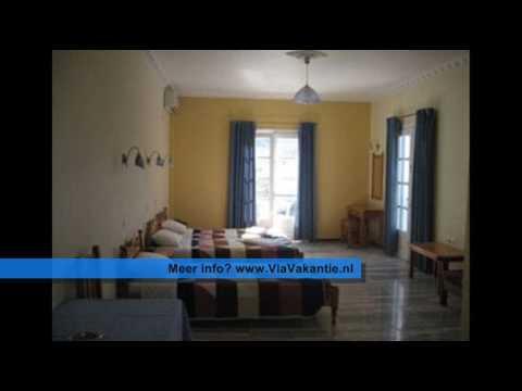 Appartementen Blue Sky Lesbos op Lesbos