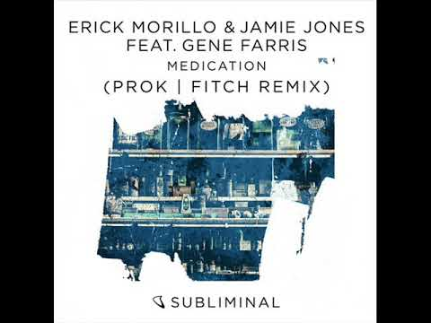 Erick Morillo & Jamie Jones ft. Gene...