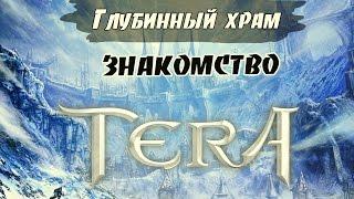 TERA online(RU) Вайпы - Глубинный храм(без гайдов, только хардкор)(После нервного кача решили сходить в топовый инст на данный момент. Получился вполне веселый заход)) - -..., 2015-05-29T12:55:29.000Z)