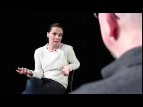 """Désirée Nosbusch über ihren Dokumentarfilm """"Succès Fo(u)x"""""""