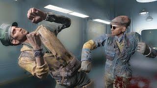 MacCready vs Deacon - Fallout 4