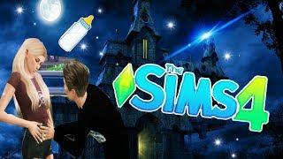 NASTOLATKA z SIEROCIŃCA ZASZŁA W CIĄŻĘ!  The Sims 4