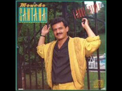 Mocho Santana - Imaginate En Mis Manos
