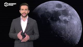 Почему не все верят в высадку на Луне?