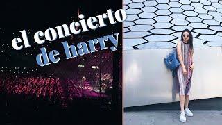 ¡Por Fin Vi A Harry Styles! | Vlog CDMX | Fer Estrada