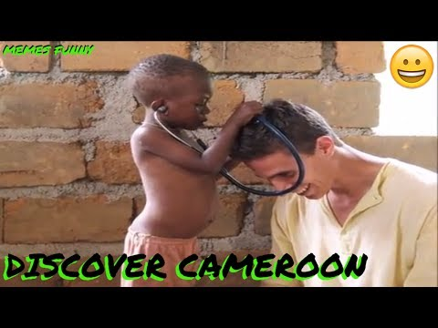 CAMEROON TRAVELING AND DISCOVERING THE WORLD