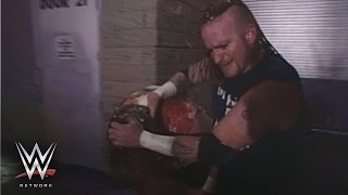 WWE Network: Road Dogg vs. Al Snow - Hardcore Championship Match: Raw, January 4, 1999