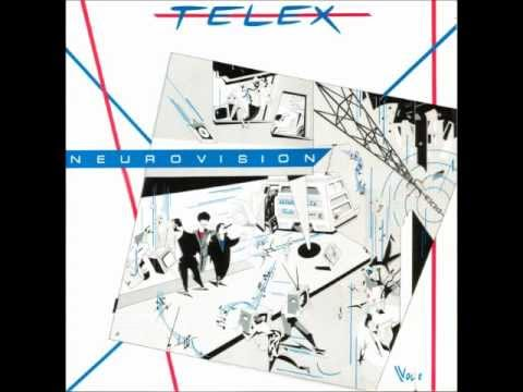 Telex - B Sides - 1980