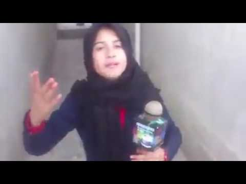 The best ever speech...Young girl..Topic APNI MILLAT PY QAYAS AMWAAM E MAGHRIB SY NA KAR...Amazing