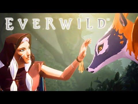 Everwild – Official Cinematic Announcement Trailer | X019