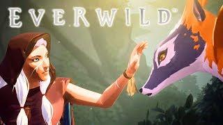 Everwild - Official Cinematic Announcement Trailer | X019