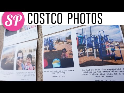 Costco Photo Prints Review & Tips for Getting Great Prints at Costco