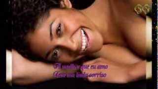 A Mulher que eu Amo - Roberto Carlos - LETRA SEM CORTE 4:06