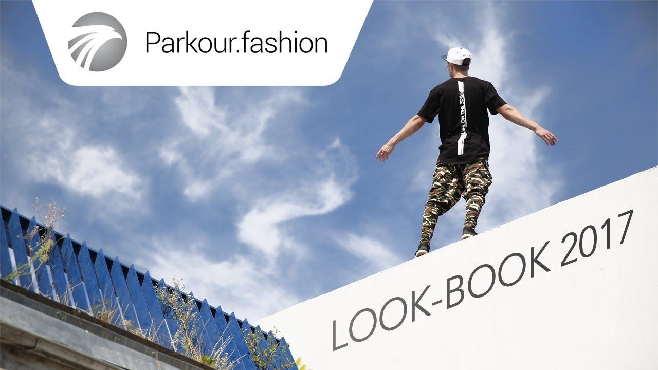 Parkour e-shop s oblečením  41c857aa41