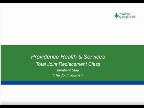 Total Joint Replacement Class