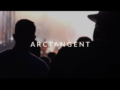 ArcTanGent 2021 // THE LINEUP