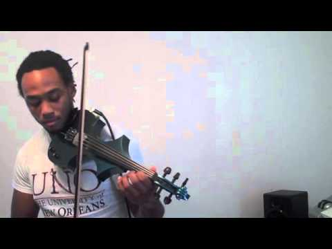 Kendrick Lamar Swimming Pools Drank T Ray The Violinist Cover Youtube