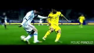 lionel messi skills nutmag 2015 hd