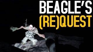 Shacktac - Shacker: Beagle's (re)quest