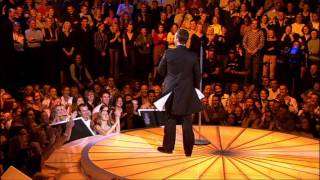 The Robbie Williams Show | FULL CONCERT (2002)