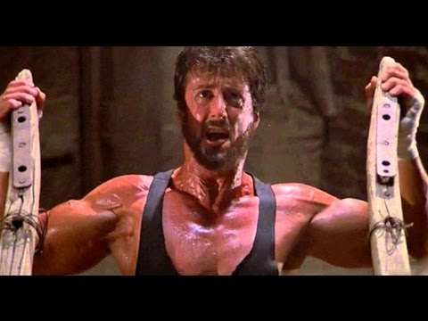Rocky IV Training Montage | 720p HD