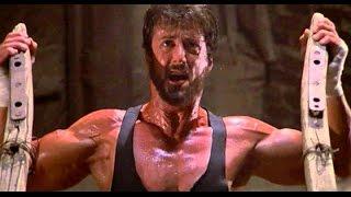 Rocky IV Training Montage | 720p HD