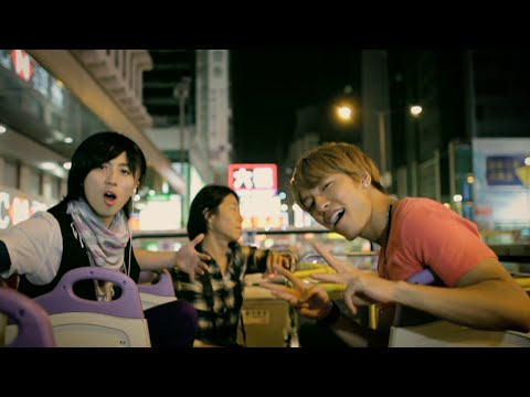 Truth〜最後の真実〜(MUSIC VIDEO Full ver.) / w-inds.
