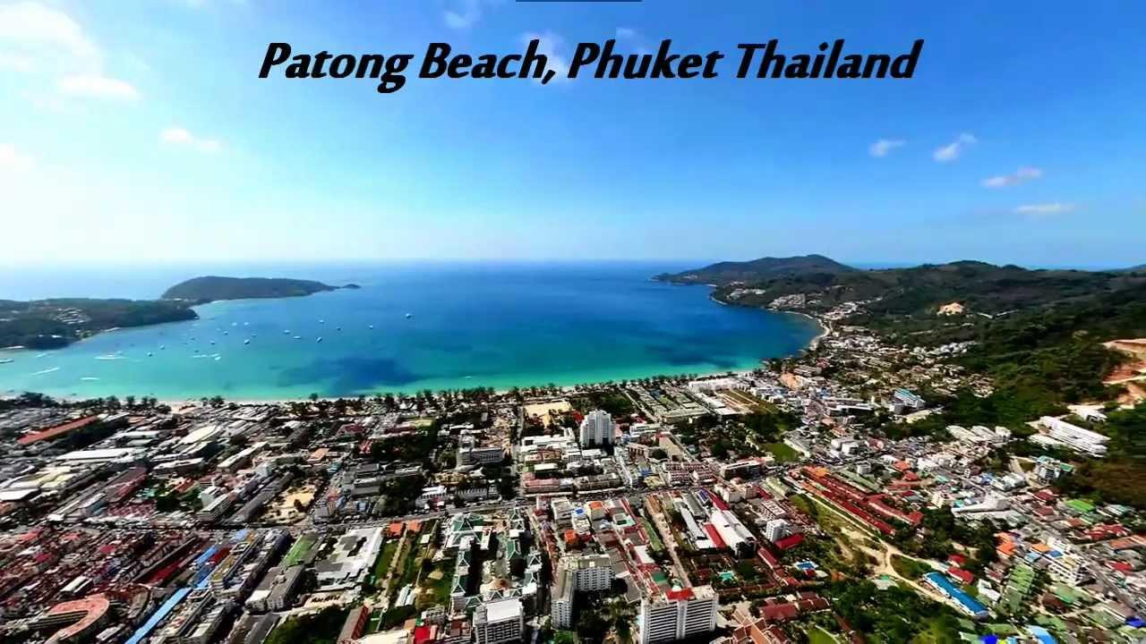 City Tour Phuket Thailand