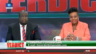 Panelists Highlight Need For INEC To Assuage Nigerians Pt.1 |The Verdict|