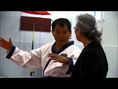 Great Grandmaster Song Ki Kim - Keecho