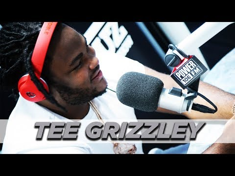 Tee Grizzley Wants To Sit With Eminem + Responds To Jay-Z's Tweet