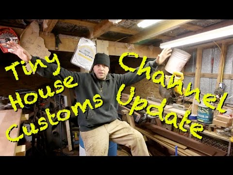Tiny House Customs YouTube
