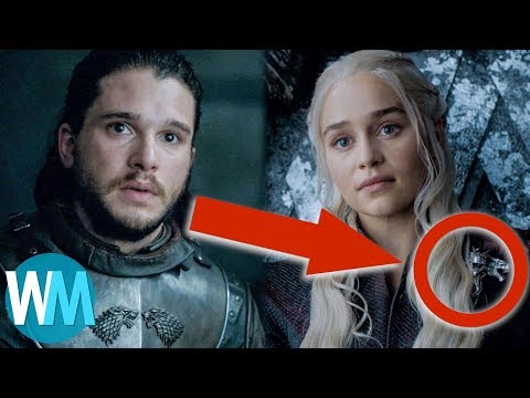 Top 3 Things You Missed in Season 7 Episode 3 of Game of Thrones - Watch the Thrones