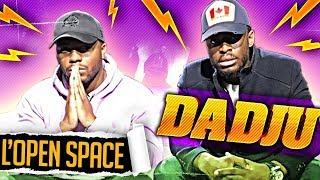 L'OPEN SPACE SAISON 2 - DADJU !!!