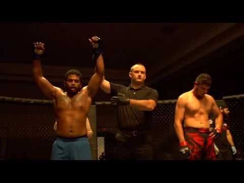 Cage Combat 26 by Houston Cinematography