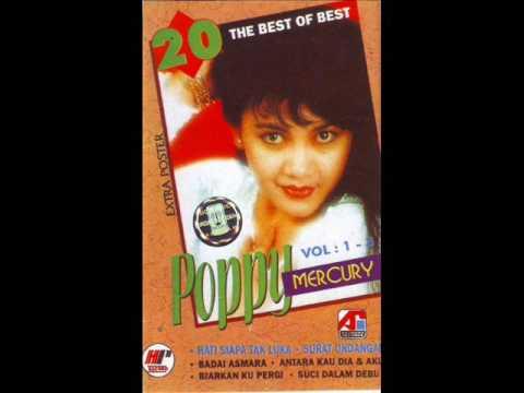 [FULL ALBUM] Poppy Mercury - Best Of The Best [2000]