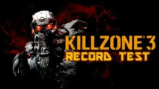 Killzone 3 CD-R King Gaming Capture Box