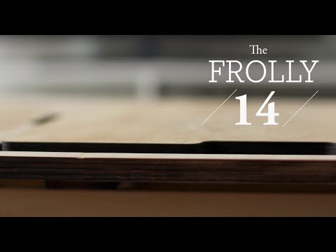 Frolly 14 | Furniture Design Concept