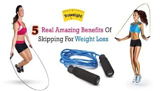 5 Amazing Benefits of Skipping | From a Healthy Heart to a Beautiful Skin