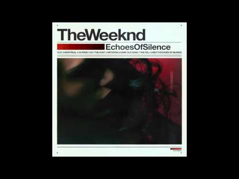 Dirty Diana - The Weeknd (Echoes Of Silence) + DOWNLOAD ALBUM