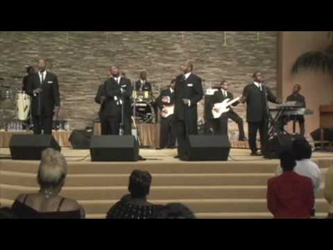 """The Soul Seekers ft. Marvin Winans """"It's All God"""" Official Music Video"""